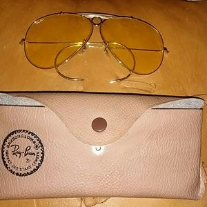 Ray Ban by Bausch &  Lomb
